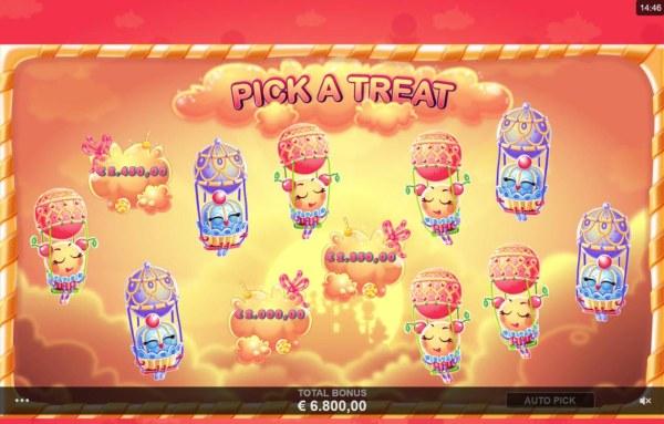 Casino Codes image of Sugar Parade