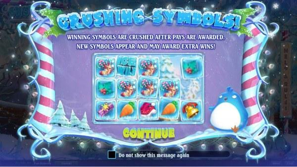 Snowmania by Casino Codes