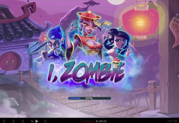 Casino Codes image of I, Zombie