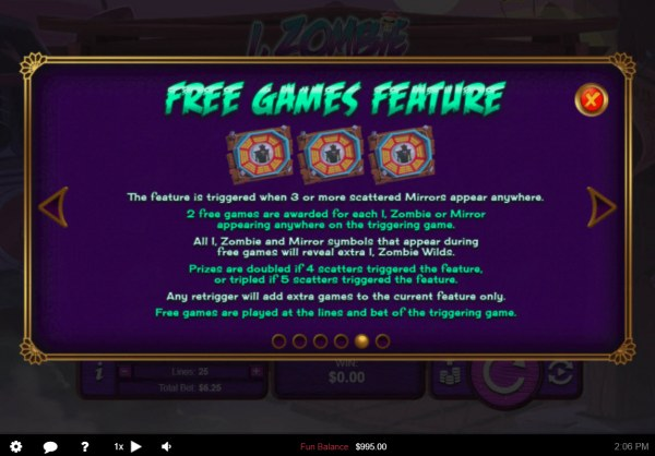 Free Game Rules by Casino Codes