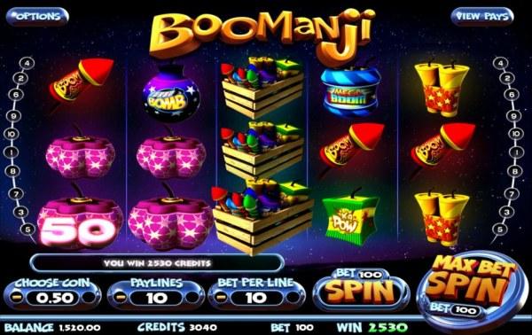 Casino Codes image of Boomanji