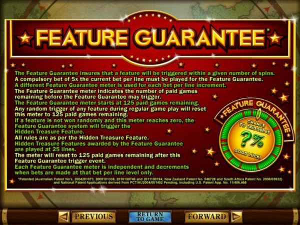 Casino Codes image of Polar Explorer
