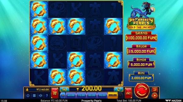 Prosperity Pearls screenshot