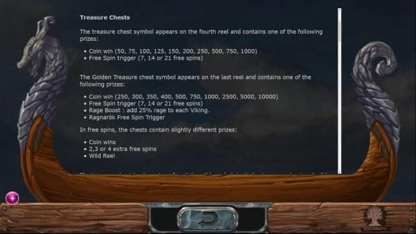 Casino Codes image of Vikings Go Berzerk