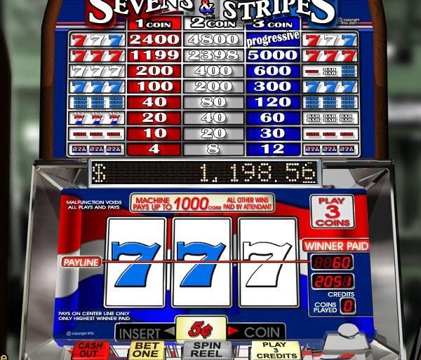 Images of Sevens & Stripes