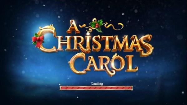 Casino Codes image of A Christmas Carol