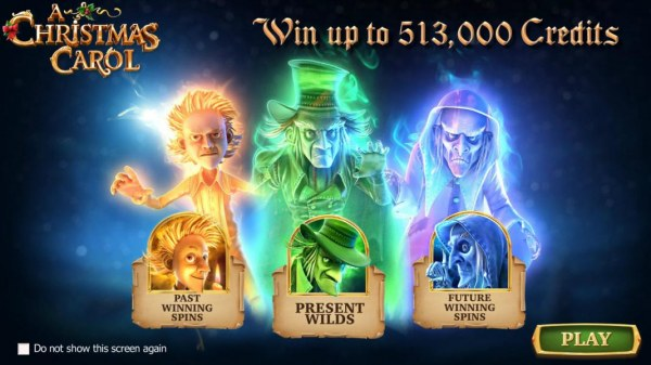 Casino Codes - Win up to 513,000 coins! Features include Past Winning Spins, Present Wilds and Future Winning Spins.