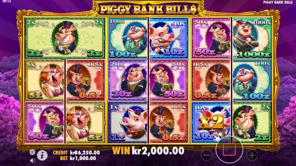 Casino Codes - Free Spins Game Board