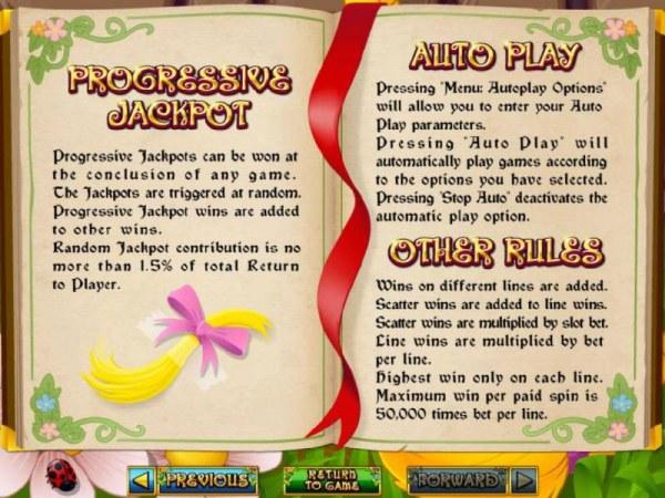 Casino Codes image of Hairway to Heaven