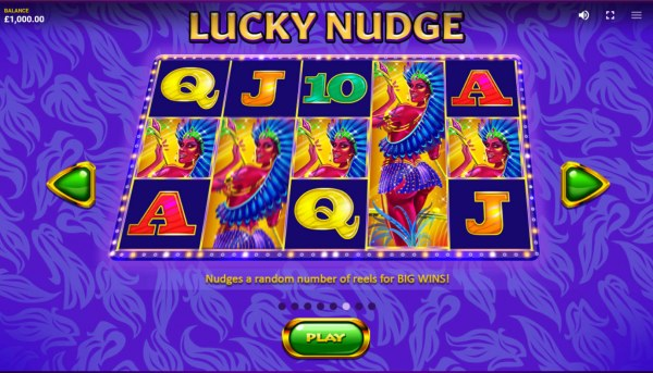Lucky Carnival by Casino Codes