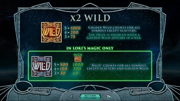 Casino Codes image of Asgard