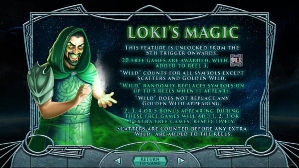 Asgard screenshot