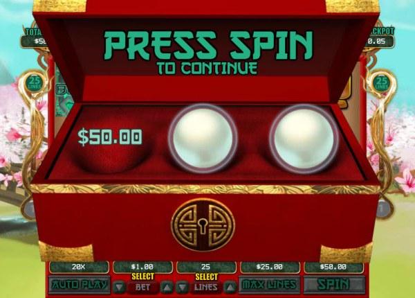 Dragon Princess by Casino Codes