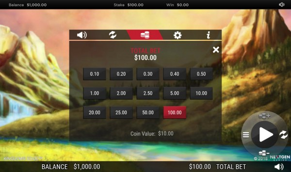 Betting Options by Casino Codes