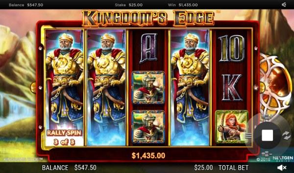 Images of Kingdoms Edge 95