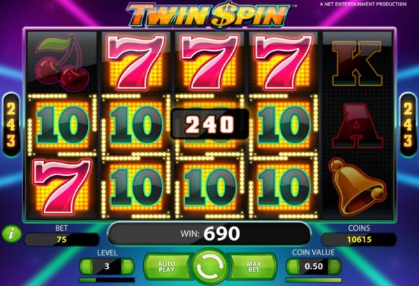 anither example of a big win - Casino Codes