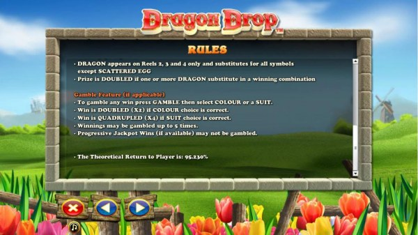 Images of Dragon Drop