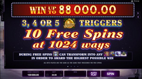 Casino Codes image of Happy Holidays