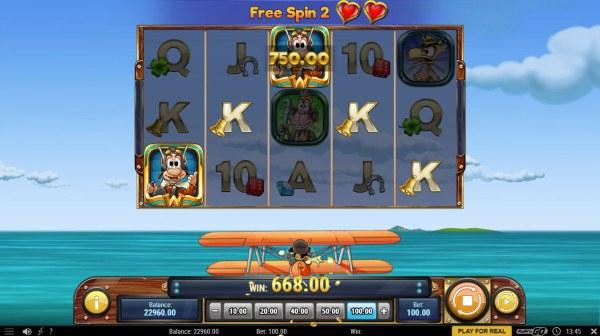 Casino Codes image of Hugo's Adventure