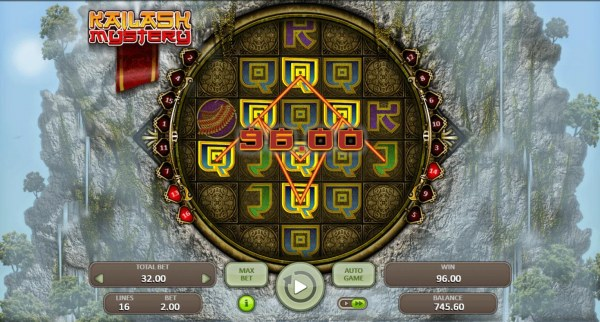 Casino Codes image of Kailash Mystery