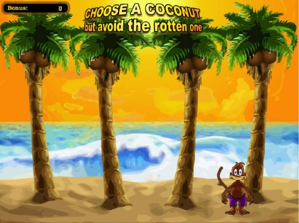 Monkey Money screenshot