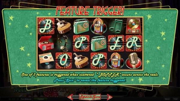 Casino Codes image of The Big Bopper