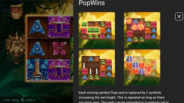 Casino Codes image of TikiPop