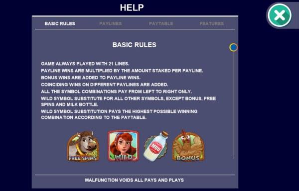 Jane's Farm screenshot