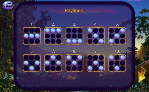 Casino Codes image of Booming Bananas