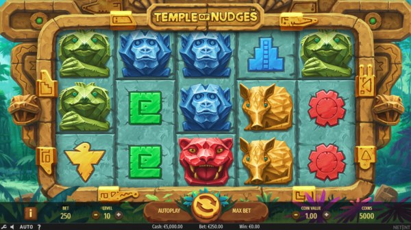 Images of Temple of Nudges