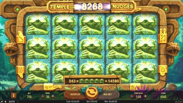 Temple of Nudges screenshot
