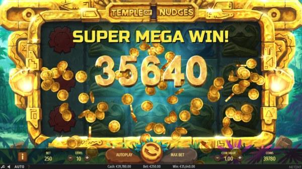 Super Mega Win by Casino Codes