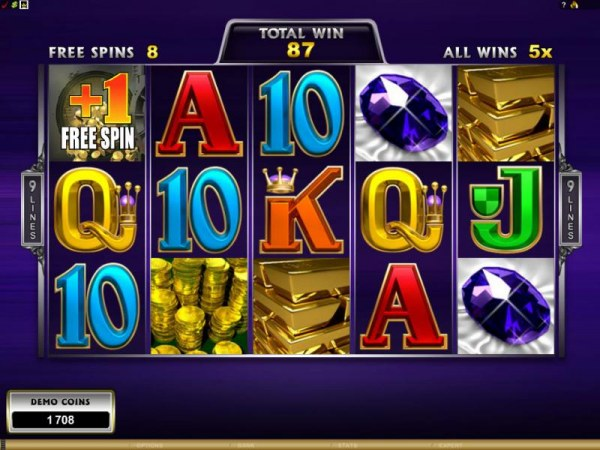 MegaSpin - Break Da Bank Again by Casino Codes