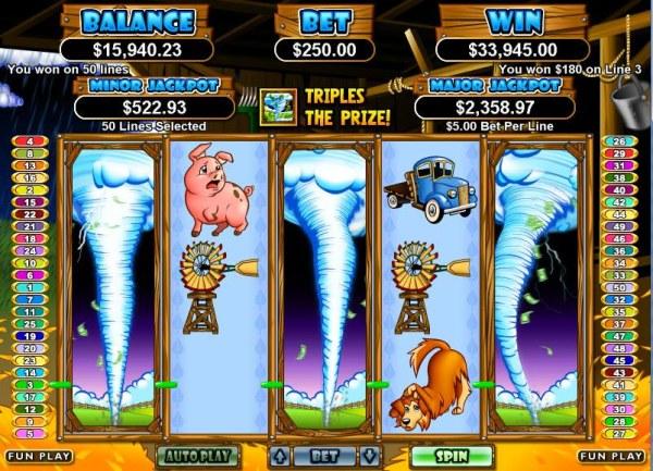 GIANT bonus win - Casino Codes