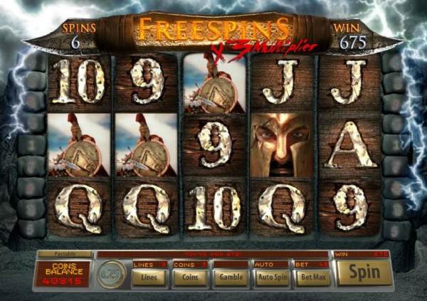 Free spins can be re-triggered by Casino Codes