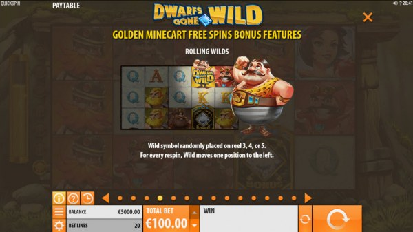 Free Spins Rules by Casino Codes