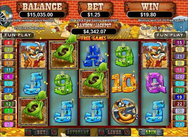 Re win by Casino Codes