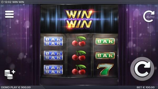 Casino Codes image of Win Win