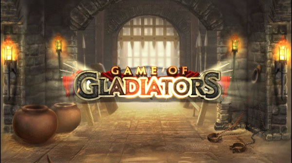 Game of Gladiators by Casino Codes