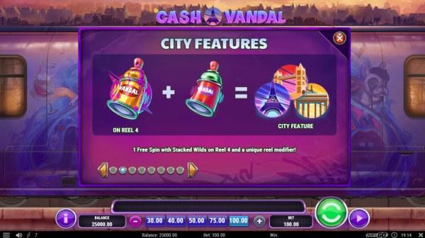 Cash Vandal screenshot