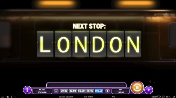 City feature activated by Casino Codes