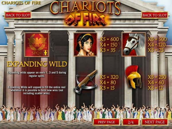 Images of Chariots of Fire