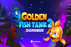 Golden Fish Tank 2 Gigablox